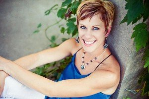 Alissa Daire Nelson, Strengths Strategy certified coach