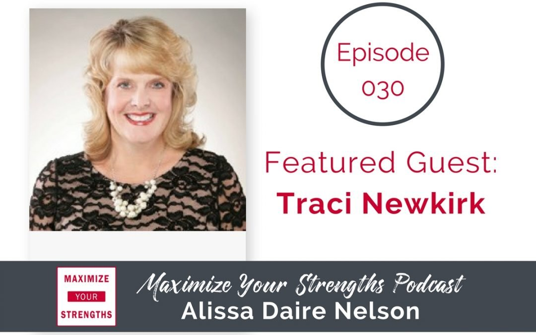 030: All About Developer with Traci Newkirk