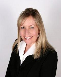 Julie Scheidler, certified Strengths Strategy coach