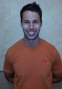 Jeff McMahon, virtual personal trainer