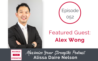 052: All About Learner with Alex Wong