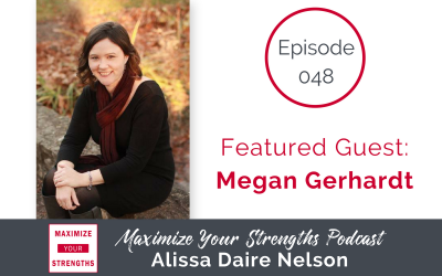 048: All About Input with Megan Gerhardt