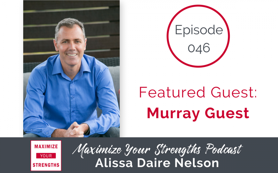 046: All About Individualization with Murray Guest