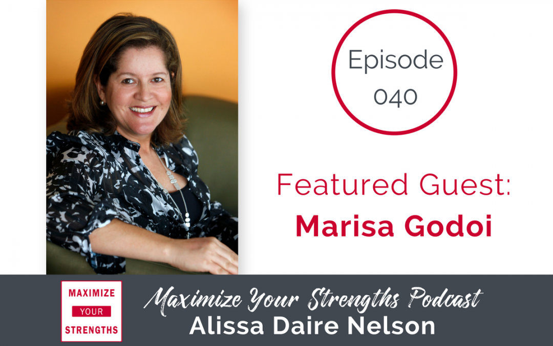 040: All About Harmony with Marisa Godoi