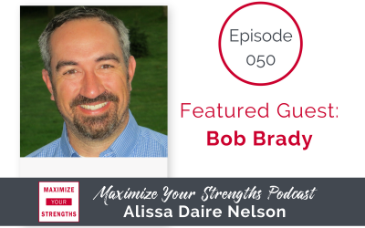 050: All About Intellection with Bob Brady