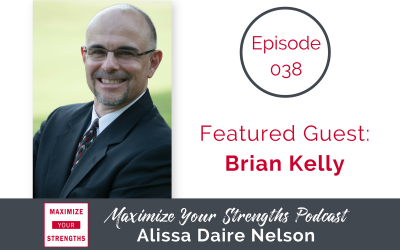 038: All About Futuristic with Brian Kelly