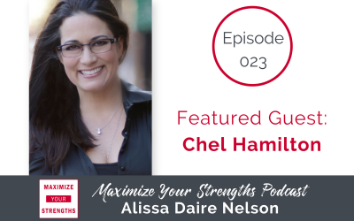 023: Your Best Source for Guided Meditation with Chel Hamilton