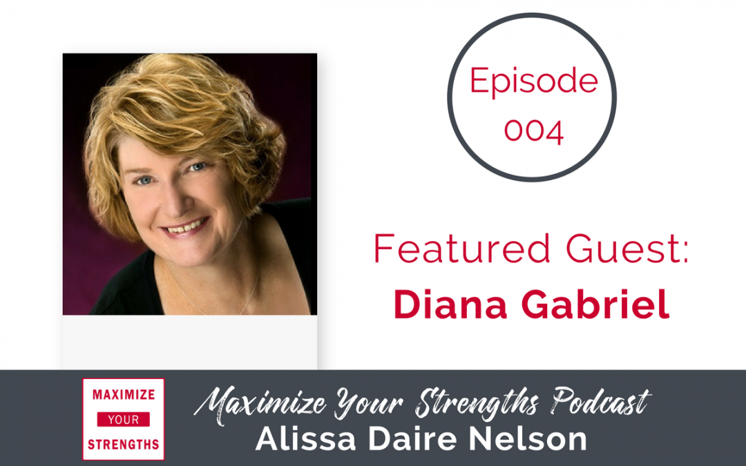 004: All About Activator with Diana Gabriel