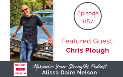 087: Knowing Yourself & the Market with Chris Plough