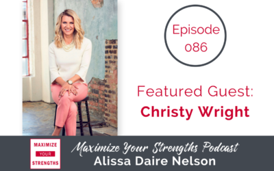 086: Author Christy Wright on Building a Business Boutique with Smart Budgeting