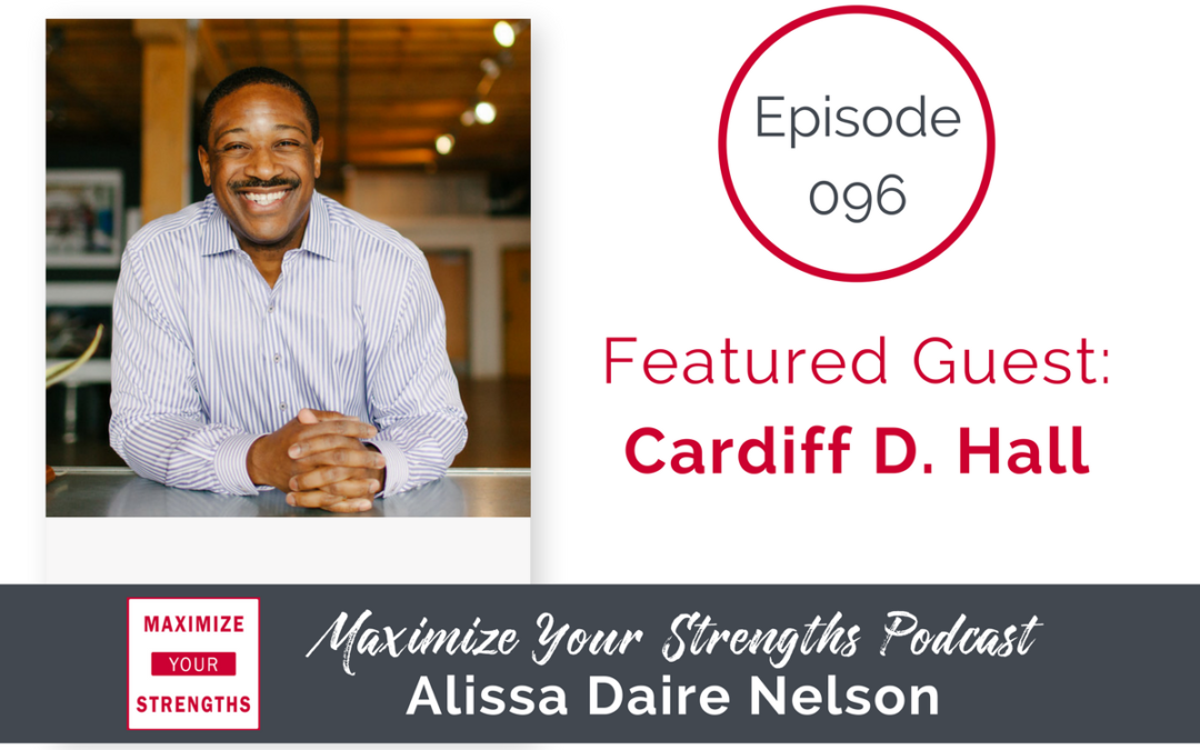 Cardiff D. Hall- Episode 096