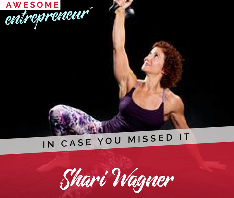 Keep your clients engaged! AND excited, working towards their goals. If you're a coach or a trainer, tune in! Recapping with our amazing guest, Shari Wagner, from Monday's Live Coaching Session (015) of the Frickin' Awesome Entrepreneur!