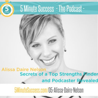 5 Minute Success Podcast
