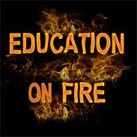 Education on Fire Podcast