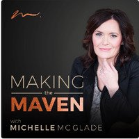 Making the Maven Podcast