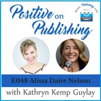 Positive on Publishing Podcast