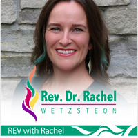 REV with Rachel Podcast