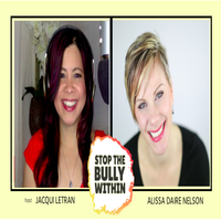 Stop the Bully Within Podcast